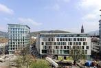 Fotos: Das neue Quartier Unterlinden in Freiburg