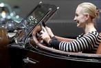 Fotos: Oldtimermesse in Essen