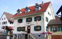 Maien in Vogelbach: Erstmal geht's zur Sausenburg