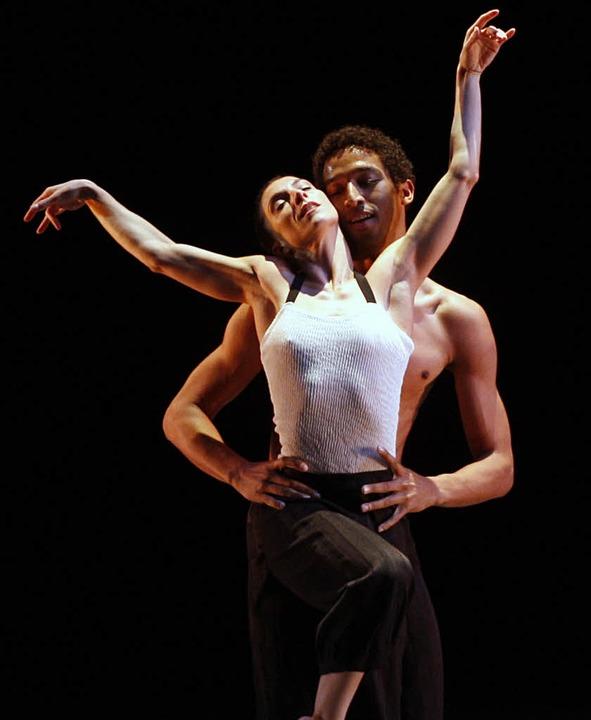 "Elegant:  Bigonzettis Händel-Adaption  ""Come un respiro""  | Foto: Pro"