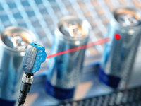 Sensorenhersteller Sick auf Rekordkurs