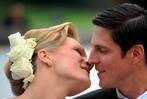 Fotos: Die Hochzeit von Maria Riesch