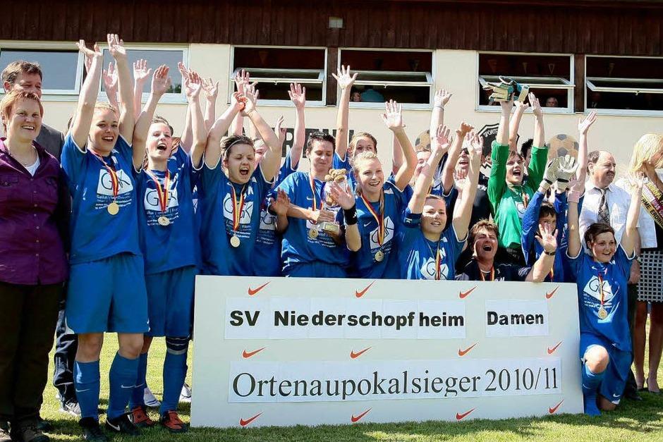 Finale der Frauen (Foto: Peter Aukthun-Görmer)