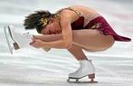 Fotos: Eiskunstlauf-WM in Moskau