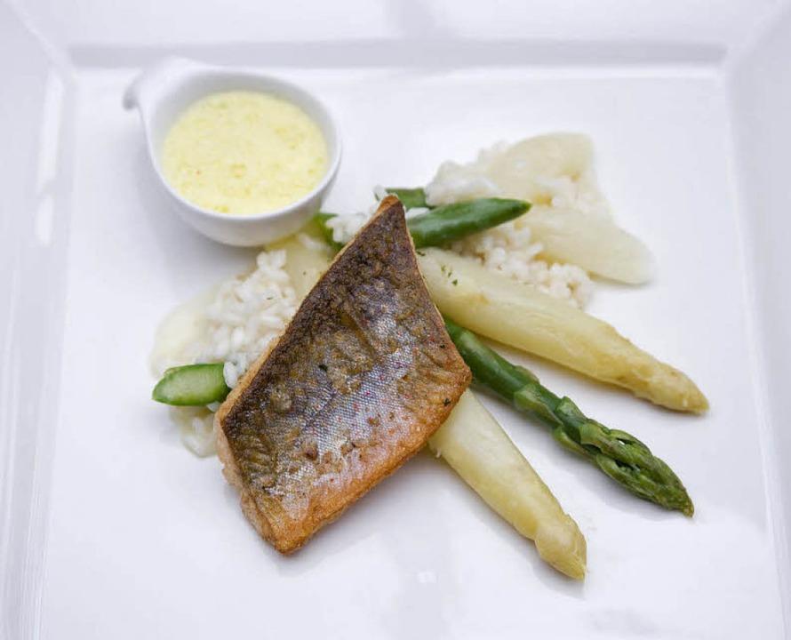 Schlegelhof in kirchzarten haute cuisine badisch geerdet for Michael uhlemann cuisine m