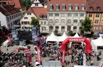 Fotos: Mountainbike-Marathon in Offenburg