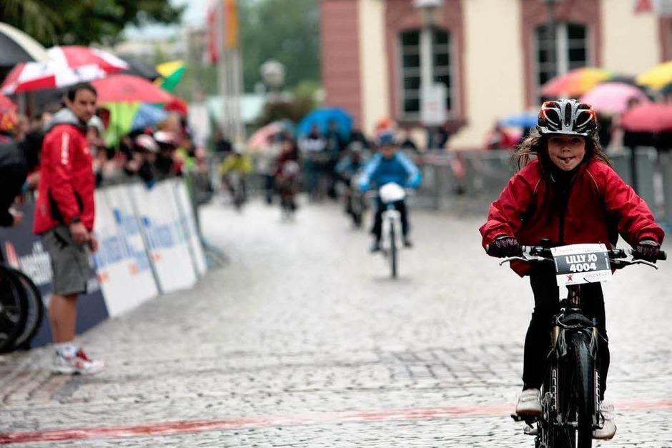 Impressionen vom Mountainbike-Marathon (Foto: Faruk ?únver 2011)