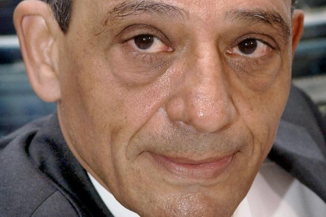 Stuttgart-21-Projektleiter Hany Azer gibt Amt auf