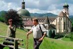 Fotos: Der IVV-Wandertag in M�sntertal