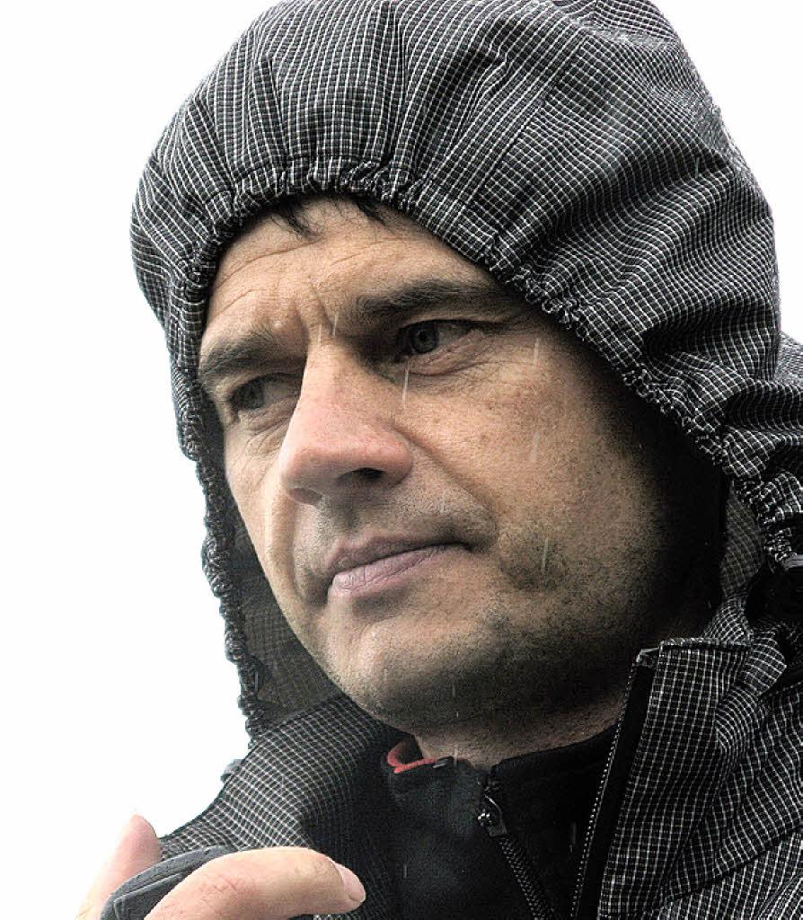 Neuer Co-Bundestrainer: <b>Stefan Horngacher</b> Foto: Johannes Bachmann - 45439949