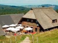 St. Wilhelmer Hütte: Die höchstgelegene Almhütte im Schwarzwald