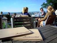 Restaurant Jesuitenschloss: Qualität mit Rundblick