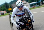 Fotos: Paracycling-Europacup in Elzach
