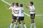 Fotos: DFB-Frauen feiern 2:1-Auftaktsieg an der WM