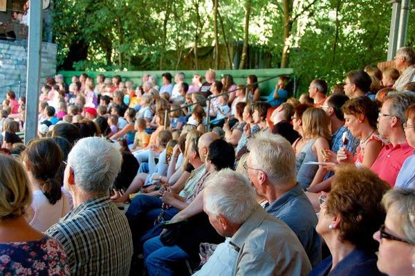 Pippi Langstrumpf, Premiere im Theater im Steinbruch