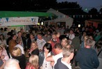 Besucherandrang beim Peter-und-Paul-Fest