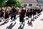 Kreistrachtenfest in Münstertal