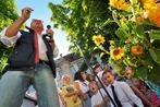 "Fotos: Das Gesangsfest ""Lörrach singt"""