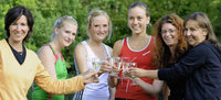 TC Rheinfelden feiert Meisterschaft