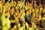 Begeistertes Publikum bei BAP.