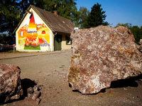 Felssturz in Sasbach: Verklagt Kreis die Landesregierung?