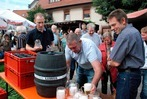 Fotos: Dorffest in Maulburg