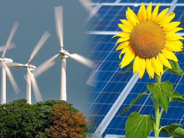 Geothermie übernimmt den teuersten Part im erneuerbaren Energiemix