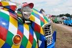 Fotos: Enten-Festival in Frankreich