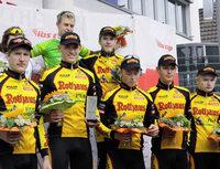 Rothaus gewinnt LBS-Cup