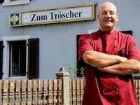 """""""Zum Tröscher"""": Abriss einer Traditionswirtschaft"""