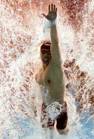 Die schönsten Bilder von der Schwimm-WM in Schanghai