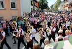 Fotos: Geranienfest in Unadingen