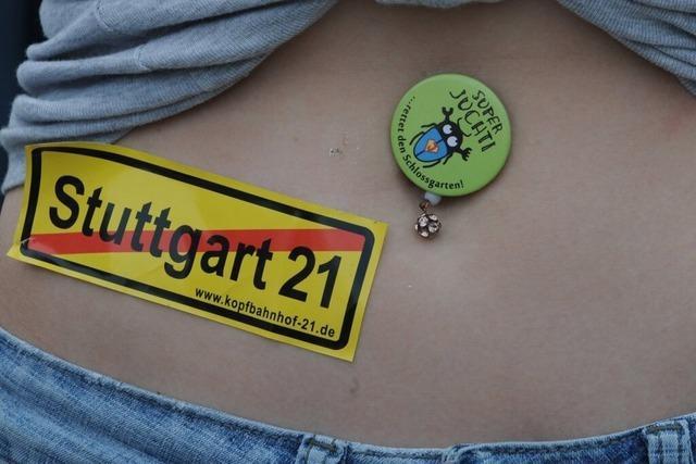 BUND scheitert mit Eilantrag gegen Stuttgart 21