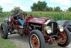 Fotos: Oldtimertag in Wyhl