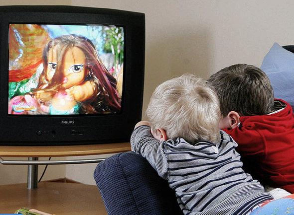 so lernen kinder richtig fernsehen computer medien badische zeitung. Black Bedroom Furniture Sets. Home Design Ideas