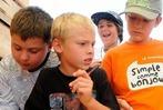 Fotos: Buntes Kinderleben in Schwartenhausen