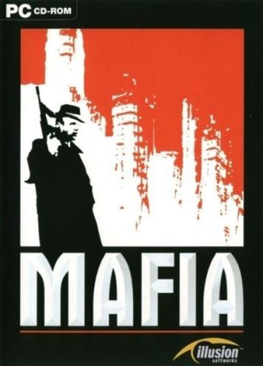 Platz 50: Mafia - Platz 50: Mafia Der ... Gunst der Mafia-Familie aufzusteigen.