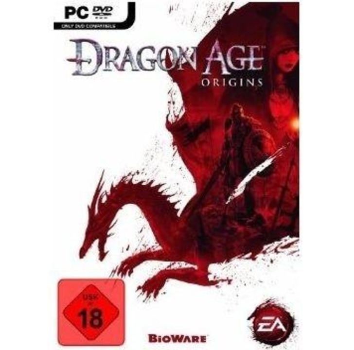 Platz 40: Dragon Age: Origins - Platz ...ein umfangreiches Addon für das Spiel.