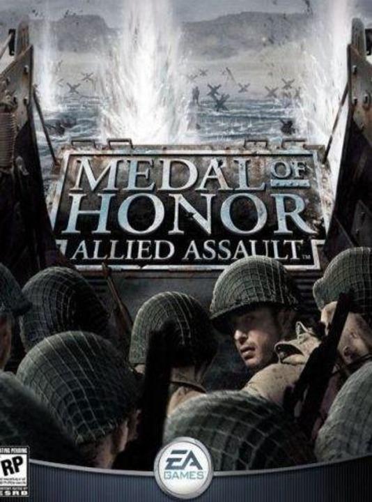 Platz 31: Medal of Honor Allied Assaul...kripteten Events sorgten für Spannung.