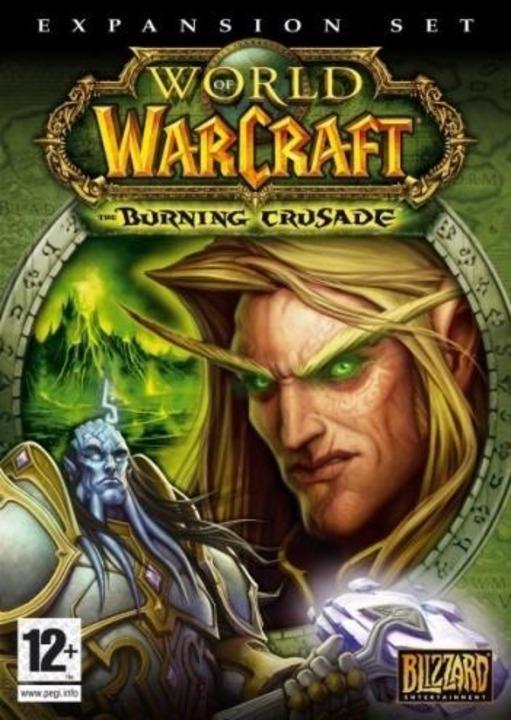 Platz 30: World of Warcraft: The Burni...maximale Level-Stufe von 70 erreichen.