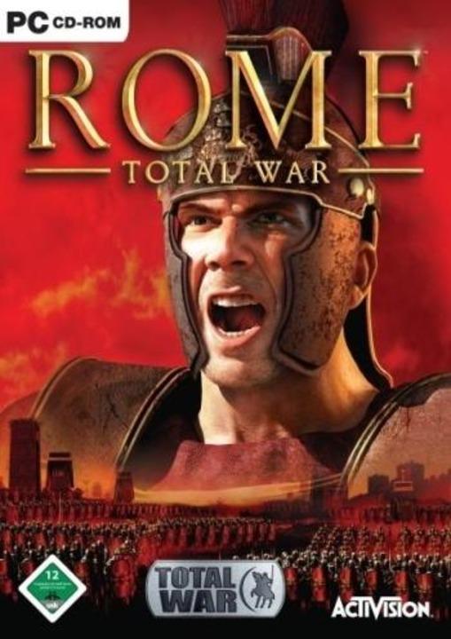 Platz 28: Rome: Total War - Platz 28: ...lachtfelder in Europa und Nord-Afrika.