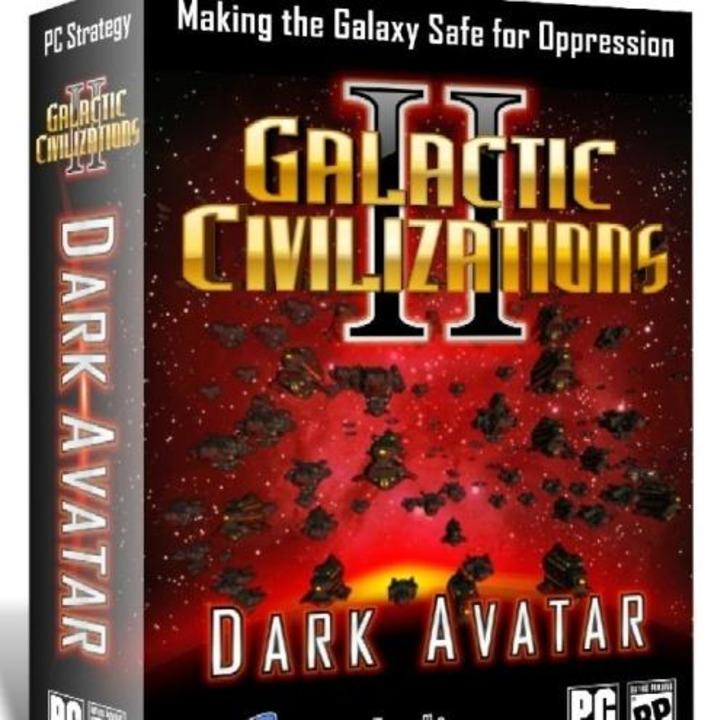 Platz 21: Galactic Civilizations II: D... und später unter Windows fortgeführt.
