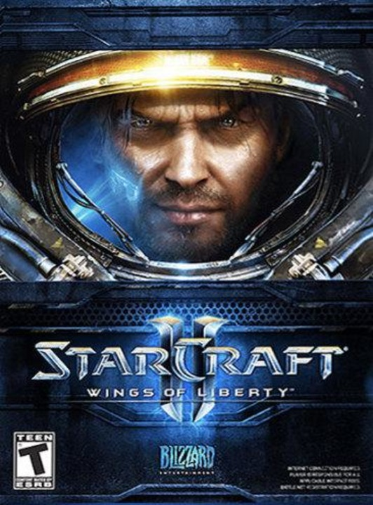 Platz 20: Starcraft II - Wings of Libe...toss folgen irgendwann in der Zukunft.
