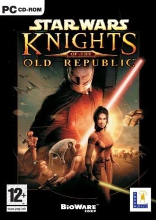 Platz 11: Star Wars: Knights of the Ol...d oder doch zur bösen Seite tendieren.