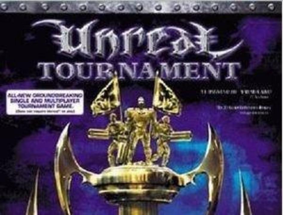 Platz 09: Unreal Tournament - Platz 09...mit abwechslungsreichen Maps und Modi.