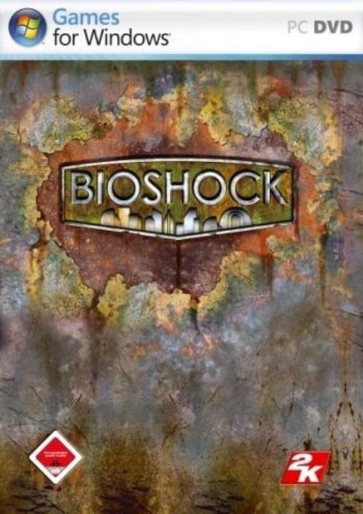 Platz 03: BioShock - Platz 03: BioShoc...r an den tollen Vorgänger nicht heran!