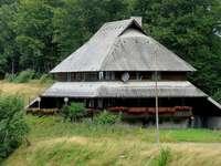 Gasthaus Holzschlägermatte wird verkauft