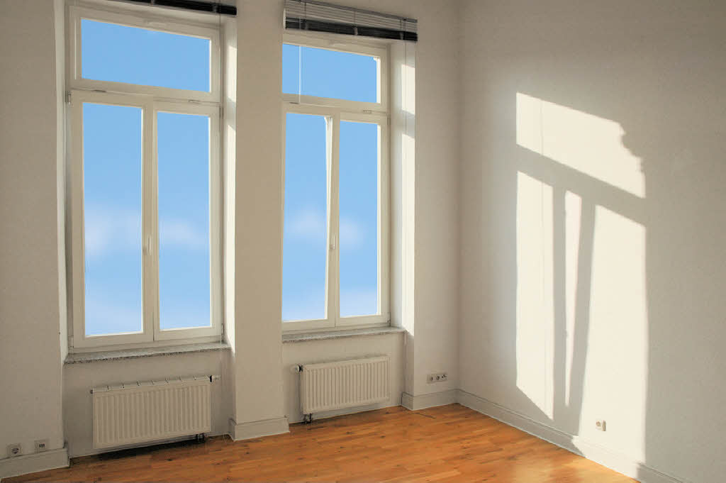 Leere Wohnung Nach Dem Urlaub Polizei Kl 228 Rt Mysterium
