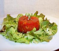 Manche mögen's kühl: Tomaten mal anders