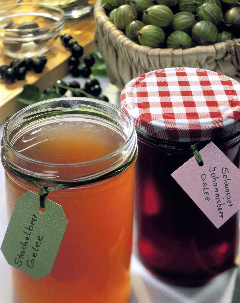 selber marmelade kochen hundert prozent frucht gastronomie badische zeitung. Black Bedroom Furniture Sets. Home Design Ideas